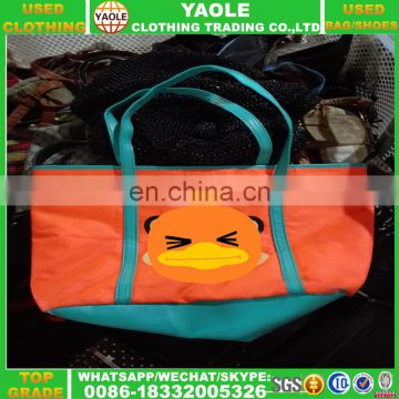 used bags Uk and South Korea used clothings