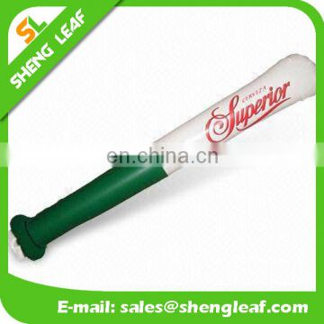 Custom printing inflatable thunder stick bang stick/custom print glow stick
