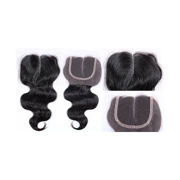 Tangle free Full Lace 16 Inches Grade 7A Full Lace Human Hair Wigs Brown