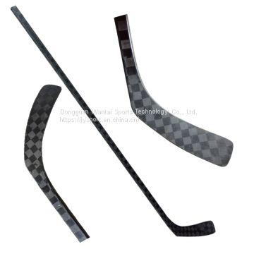 Carbon Fiber Ice Hockey Stick Senior Wtp02 Of Ice Hockey Sticks From
