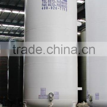 5M3 Hospital Cryogenic Medical Gas Storage Tank Liquid Oxygen Storage Tank  Cryogenic Container Price