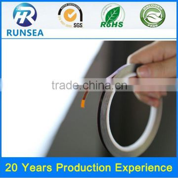 China double sided adhesive tape dots double sided film tape no residue double sided tape
