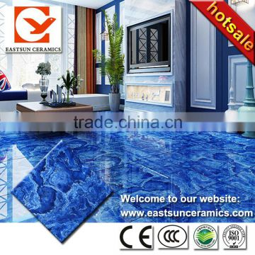 Modern Kitchen Design Floors Marble