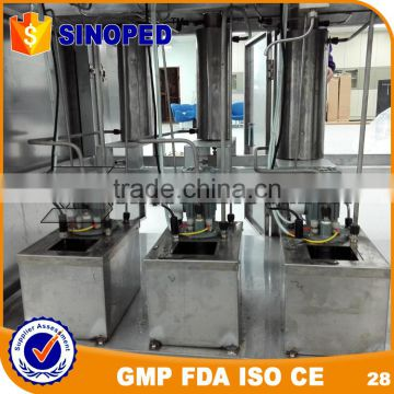 New design good quality palm oil precossing plant with hot selling