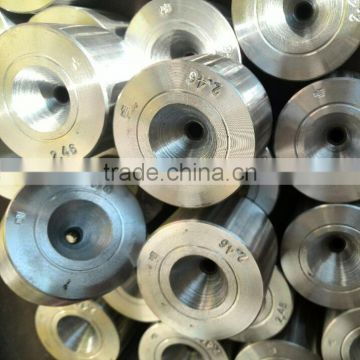 Manufacture flux solid welding wire tungsten carbide wire drawing dies diamond drawing die