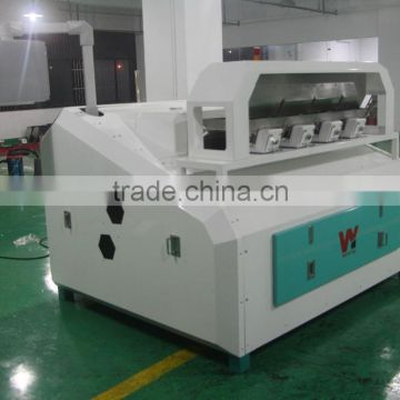 Smart intelligent CCD Mining color sorter machine
