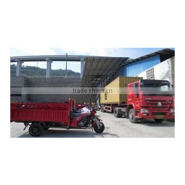 Chongqing Kingway Import And Export Co., Ltd.