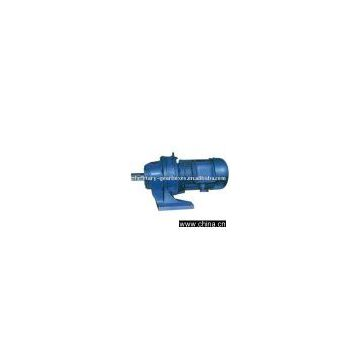 Planetary Friction Mechanical Infinite Speed Reducer; Worm Gear Reducer; Agricultural Gearbox; reducers;