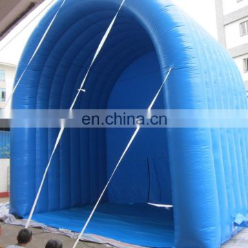 2016 inflatable stage tent/inflatable tent for event