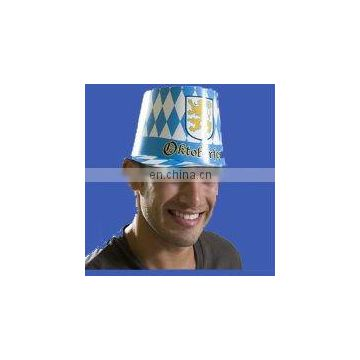 Fashion German oktoberfest top hat