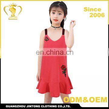 a9d55e266a67d 2017 wholesale summer girl vietnam kids children clothing of Children dress  from China Suppliers - 158098610