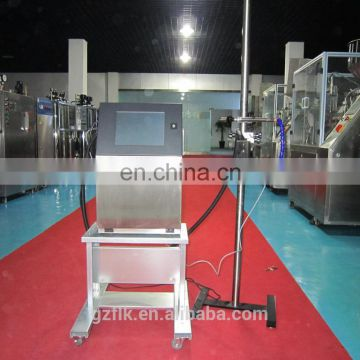 2016 new arrival cnc milling screen printing machine