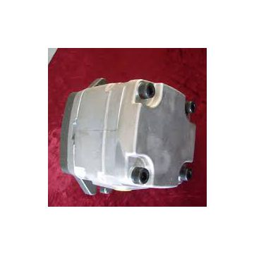 Iph-56b-64-125-11 Cast / Steel Nachi Gear Pump Prospecting