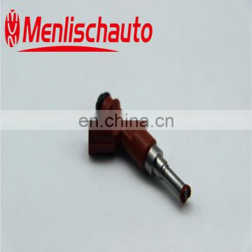 Hot Sale Car Fuel Injector For Toyotas Camry Lexus OEM 23250-0P040 Nozzle