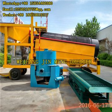 Good Quality High Efficiency  12m Depth Gold Mining Machinery
