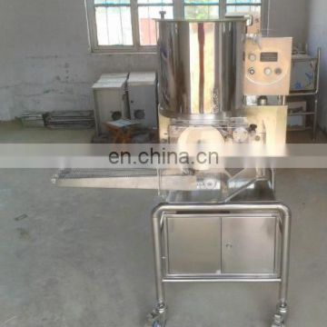 Industrial Automatic New Model meat press making machine on sale