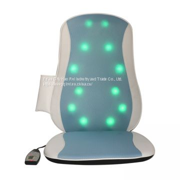 Office chair back massager Standardized design and production have been realized.office chair back massager