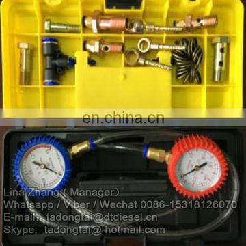 NO,057 CR Low Pressure Oil Testing Tools