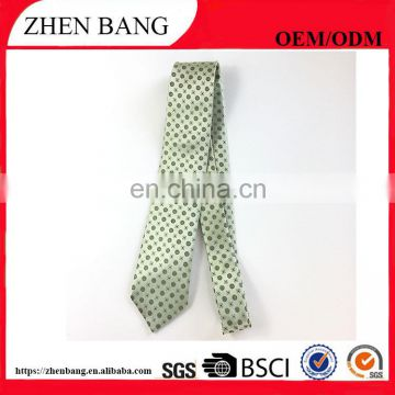 Factory Personalized Promotional Silk Logo Neckties