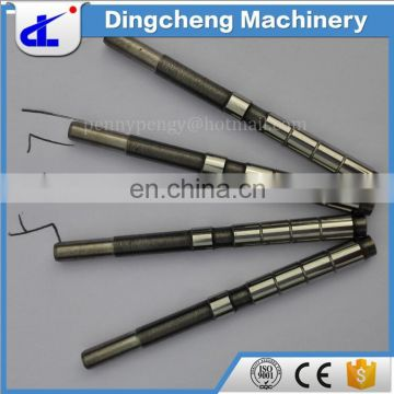 fuel injection pump assembly denso valve rod
