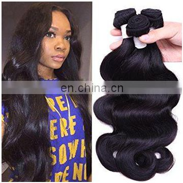 Best Selling Body Wave Wholesale Price Virgin human Hair brazilian hair free sample hair bundles