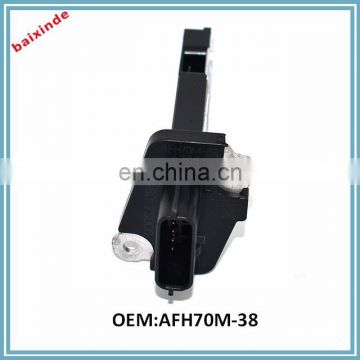 BAIXINDE Good Performance Mass Air Flow Sensor For Nissans OEM AFH70M38 AFH70M-38 MAF