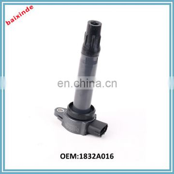 Auto parts ignition coil for Mitsubishi OEM 1832A016