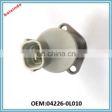 Hilux 3.0L Common Rail Suction Control Valve OEM 04226-0L010 04226-30020 204200-0093