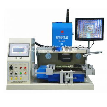 High performance digital touch screen WDS-660 for computer