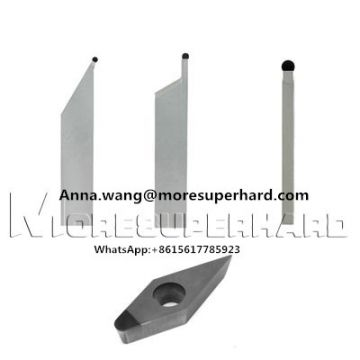 Application of PCD tool in automobile manufacturing Anna.wang@moresuperhard.com