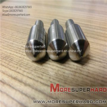 Rockwell diamond indenter  Alisa@moresuperhard.com