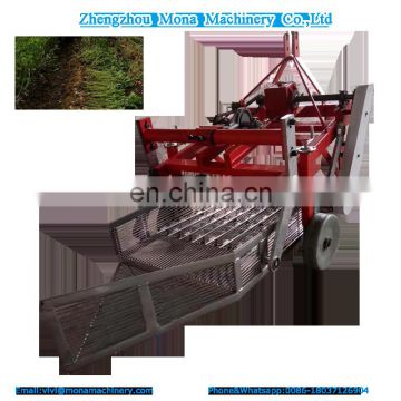 high efficiency groundnut harvester /peanut harvesting machine