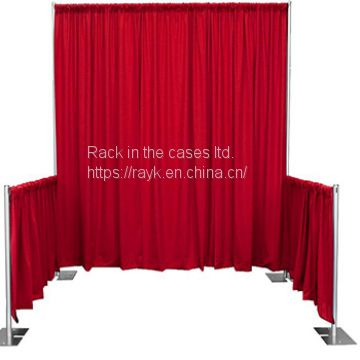 backdrop professional pipe and drape for decoration