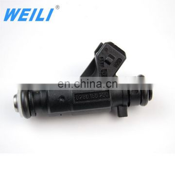 Brand New fuel injector Great Wall HAVEL spare parts 0280156230