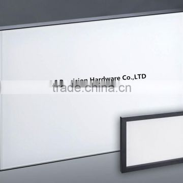 Aluminum Frameless Glass Kitchen Cabinet Door Profiles Kitchen Frame