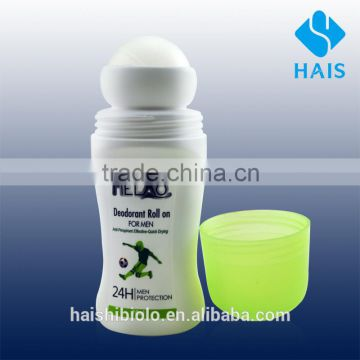 50ml Round Deodorant roll on manufacturers body deodorant