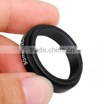 Accessories Camera 30-25mm Camera Step-down Ring For Nikon D5200 D810 For Sony A700 A550