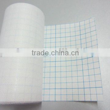 Medical Spunlaced Non Woven Adhesive Dressing Tape, Wound Dressing Tape, Medical Tapes