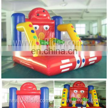 Basketball Hoop Inflatable Sport Games For Sale