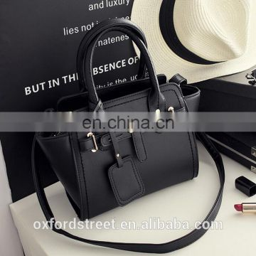Wholesale new simple leisure handbag shoulder bag for women