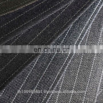 Fashion Suiting Pin head Twill Design T/R 65/35