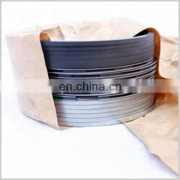 Original Dongfeng Truck engine 6CT piston ring set 3802429