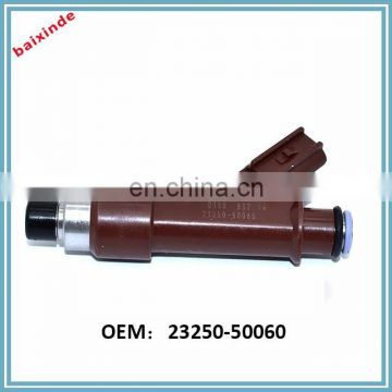 ORIGINAL FUEL INJECTOR NOZZLE INJECTION OEM 23250-50060 2325050060 for LEXUS SC430 LS400 LS430
