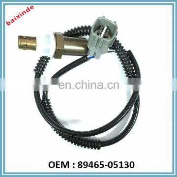 Oxygen Sensor FIT FOR 2003-2008 Avensis T25 1AZFSE 2.0L REAR 89465-05130 4 terminal 85CM
