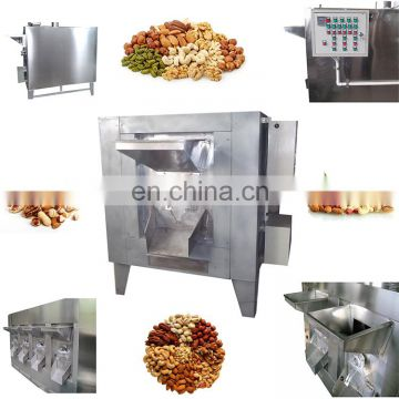 Commercial Nut Chopper Groundnut Crushing Chestnut Cutting Almonds Cutter Machine