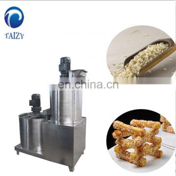 Best Selling Automatic Stainless Steel Sesame Seeds Peeling Machine
