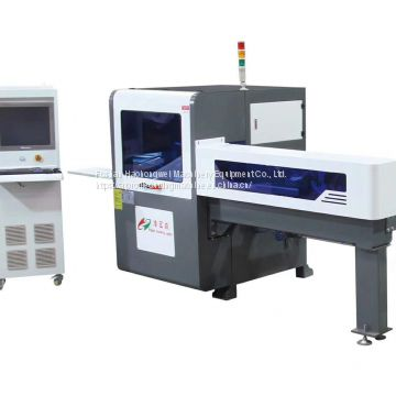 cnc metal automatic laser cutting machine cold saw cutting machine