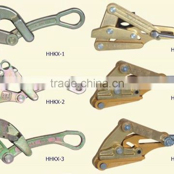 Different Types of Wire Pulling Grips Cable Grip for Wire Rope of ...