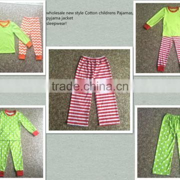 b473f1676cb9 ... latest style Wholesale Sleep sleepwear Clothes Knits Girls Kids Cotton  childrens Pajamas of High Quality Cotton Pajamas from China Suppliers -  144864006