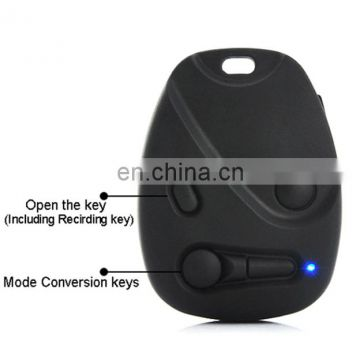 Mini Camcorders Car Key Chain Spy Camera Hidden High Definition Camcorder Camera